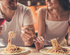 5 Tips To Improve Romance In The Kitchen