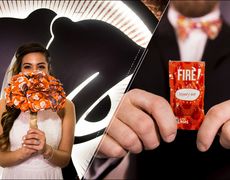 Get Married at Taco Bell!