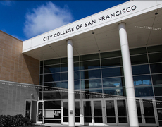 San Fracisco Offers Free College