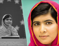 Malala: The Defender of Equality