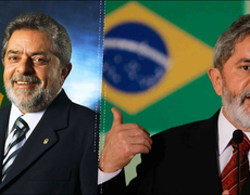 Politcal Deja Vu Hits Brazil