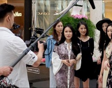 Canada's Chinese 'Kardashians'