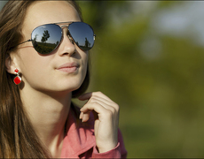 How To Find The Perfect Sunglasses For Your Face Shape