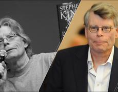Strange episodes in the life of Stephen King