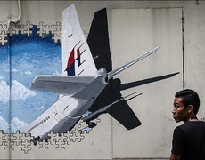 The Search for Malaysian Flight MH370 Comes to an End