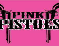 The Pink Pistols Pack a Punch!