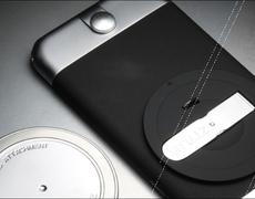 The New Ztylus Phone Case