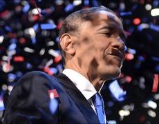 Obama's Bids His Final Farewell