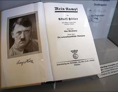 Mein Kampf Was a 2016 Best Seller?