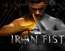 Iron Fist The Movie