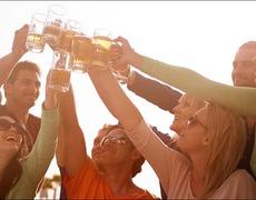 Men Vs. Women: Who Drinks More Alcohol?
