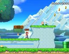 Super Mario Hits Your Smartphone!