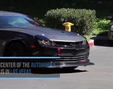 The Best Of The Tuning Is In Sema 2016