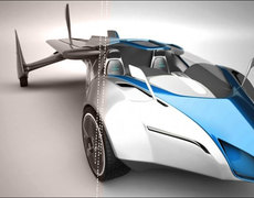 Flying cars are getting closer to our garages!