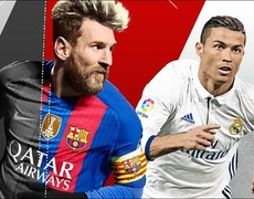 The World Awaits the Outcome of Real Madrid vs Barça