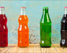 Did You Know There is Oil In Your Soda?