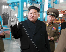 Kim Jong-Un Executes 5 Anti-Aircraft Officers