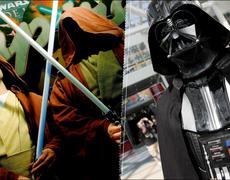 We Are Jedi !