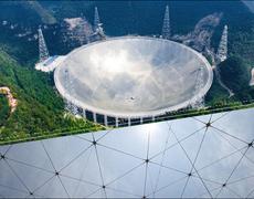 FAST telescope in China may reveal alien secrets