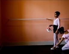The Blind Ballerina