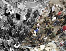 Islamic State Detonates Bomb in Syria