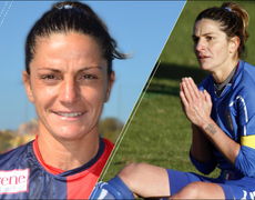 Patrizia Panico Will Change Soccer Forever