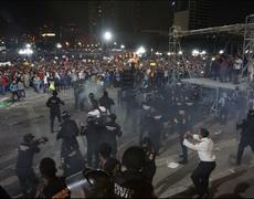 Mexico's Gas Crisis