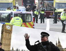 3 Killed and Many Hurt After Attack in Front of U.K. Parliament