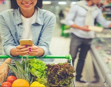 Amazon Go Lets You Walk Out With Your Food