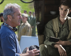 Mel Gibson is Put to the Test