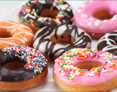 National Donut Day: A Dozen Facts Coming Up!