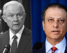 Justice Hunter of Wall Street Is Fired