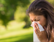 Are Your Allergies Something Worse?