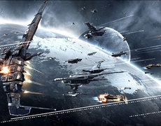 Eve Online: The new VR game with economic gameplay