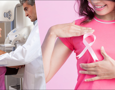 Good News! Breast cancer has new treatment