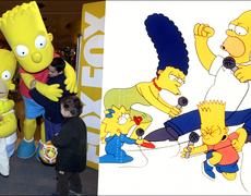 Professor Homer Simpson?