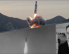 North Korea Tests Missiles