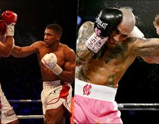 MMA Trumps Boxing