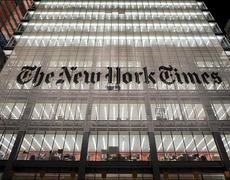 The New York Times' Digital Boom