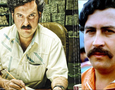 The eccentricities of Pablo Escobar that you did not know