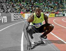 Usain Bolt Stripped of Gold Medal