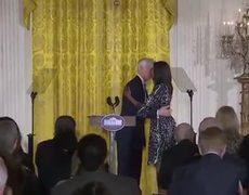 Michelle Obama: the