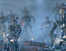 Robot Soldiers