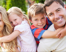 How To Create More Family Harmony
