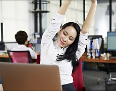 How To Workout While You Work