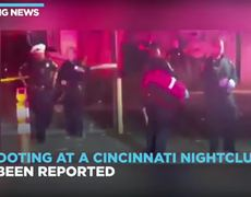Another Shooting In A Nightclub