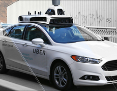 Uber opts out of drivers