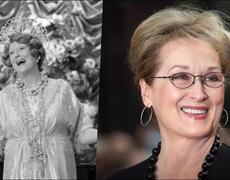 Meryl Streep's Awards Speak for Her