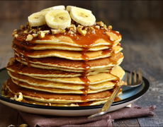 5 Fun Facts About Pancakes