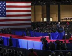 Farewell Obama, Hello Again Fellow American